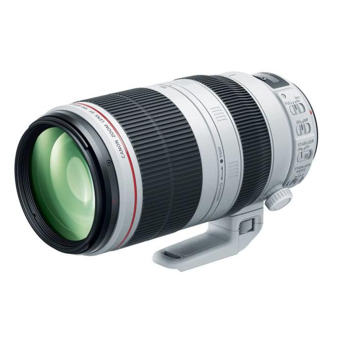 Canon EF 100-400mm f/4-5.6L IS II USM