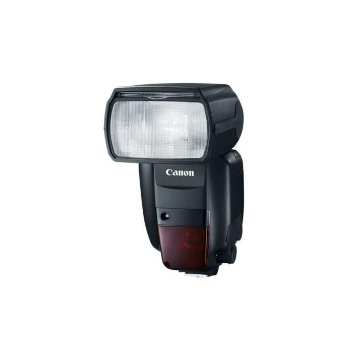 Canon Speedlite 600EXII-RT