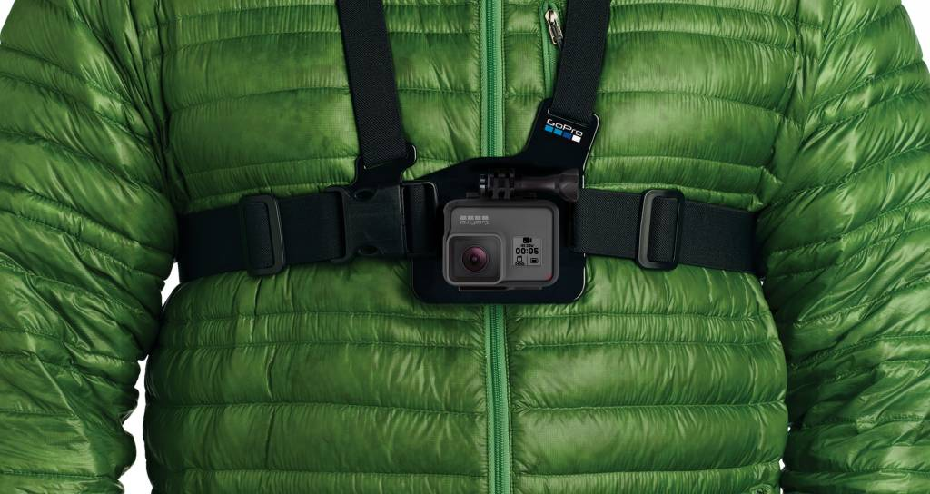 GoPro Chesty (Chest Harness) - ASAP Photo and Camera