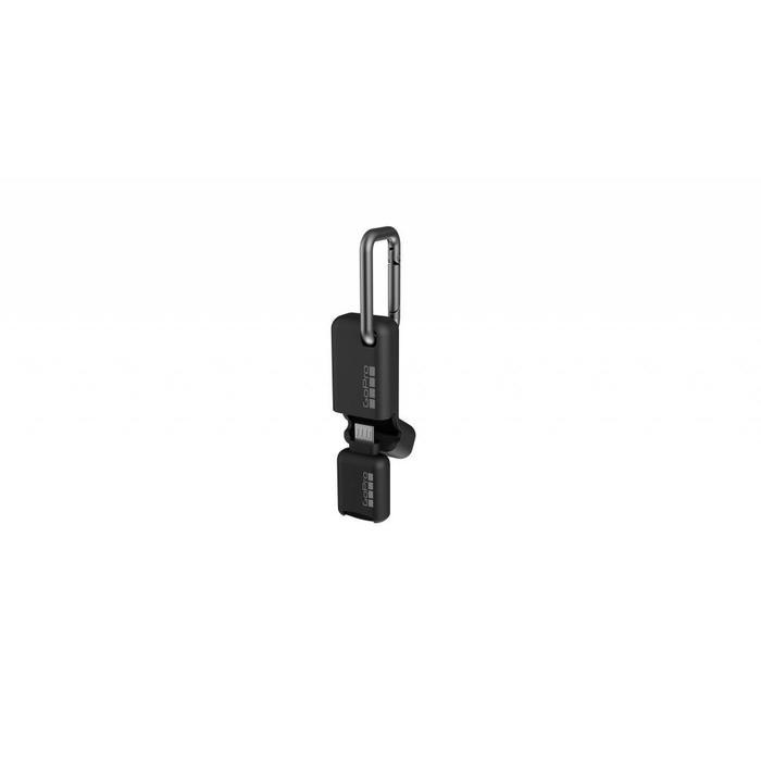 GoPro Micro SD Card Reader - Micro USB
