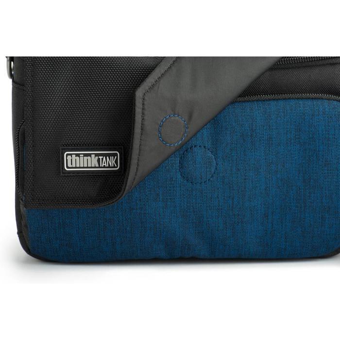 Think Tank Mirrorless Mover 10 - Dark Blue