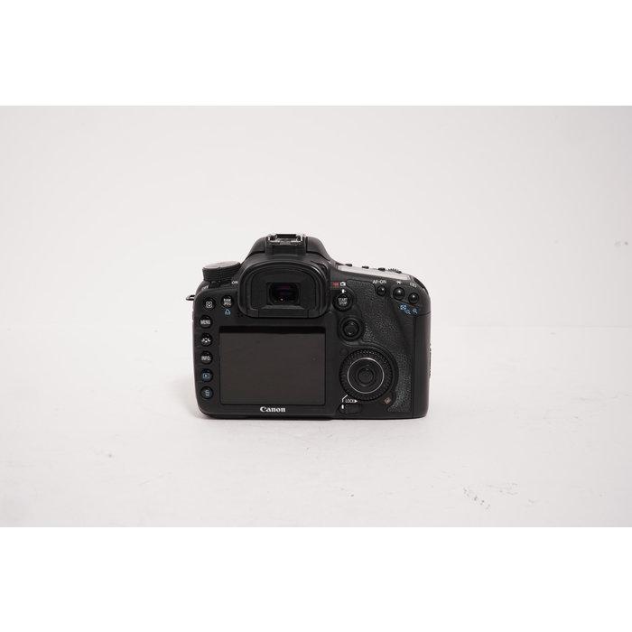 Canon EOS 7D DSLR Camera Body ~26,198