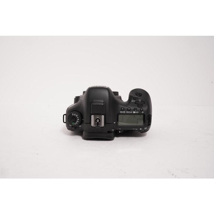 Canon 7D MK II DSLR Camera Body ~41,860