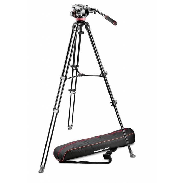 Manfrotto MVK502AM Video Tripod Kit