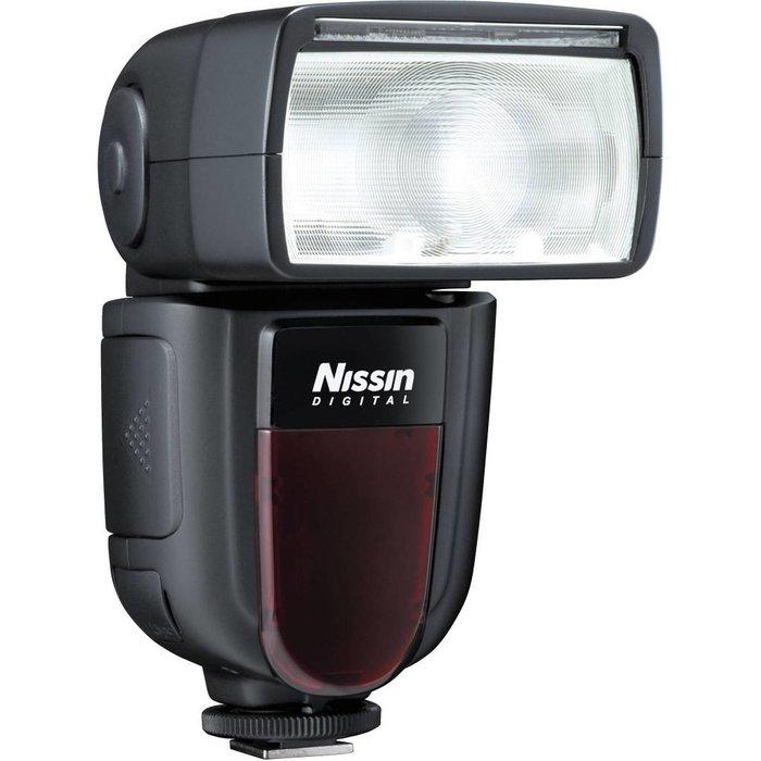 Nissin Di700A Flash - Sony