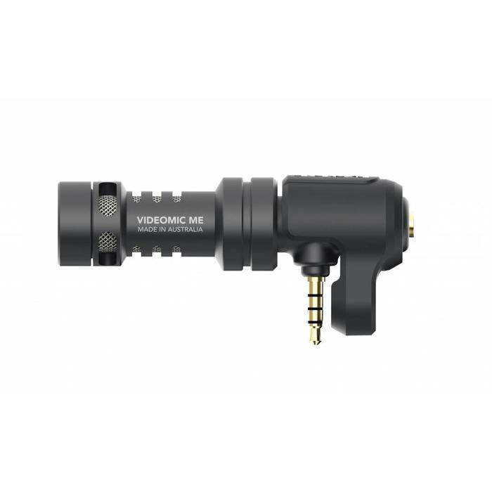 Rode Videomic ME F/iPhone/iPad