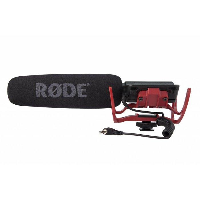 Rode VideoMic-R