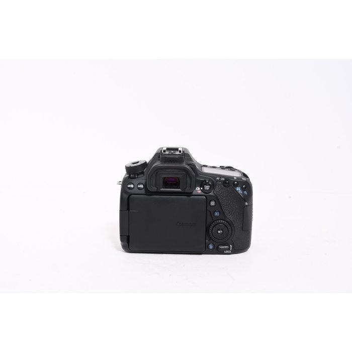 Canon EOS 80D DSLR Camera Body