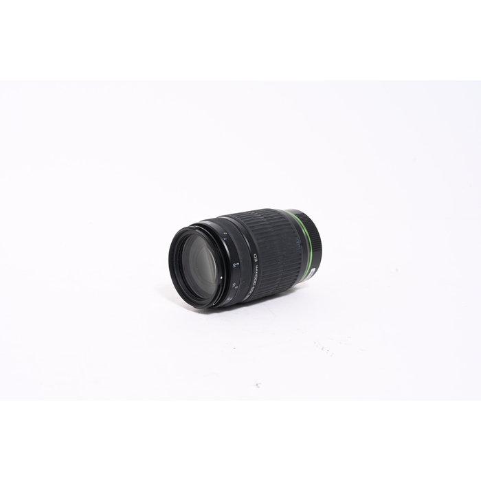 Pentax 55-300mm F/4-5.8 ED