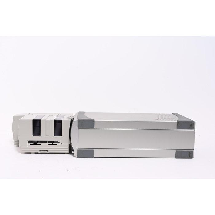 Nikon Coolscan LS 5000 ED with SF-210