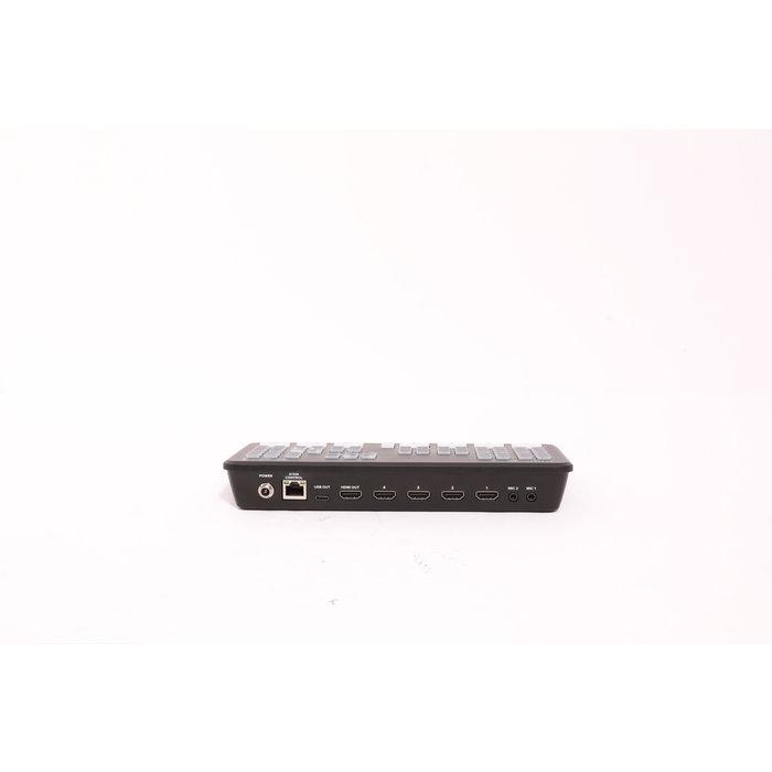 Black Magic ATEM Mini Pro