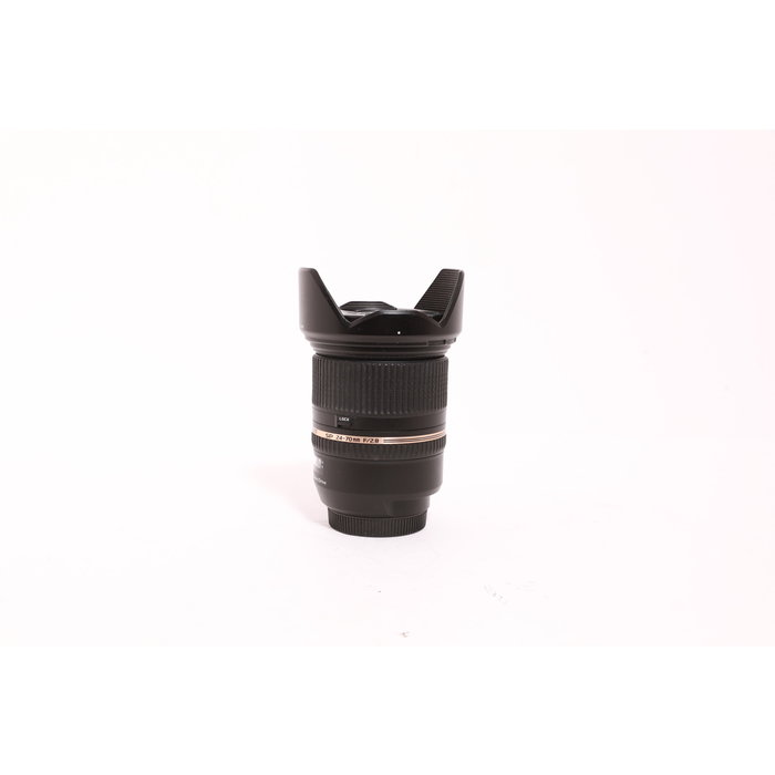 Tamron SP 24-70mm F/2.8 for sony A mount