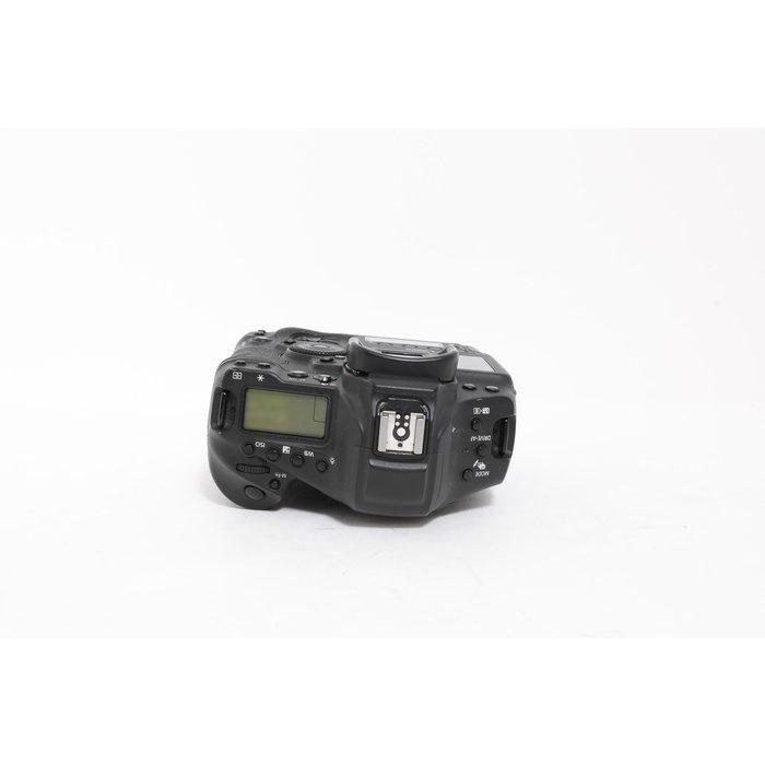Canon EOS 1D-X Mark III DSLR Camera