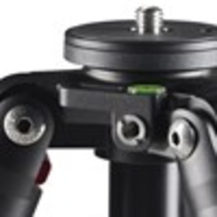 ProMaster SP528K Pro Tripod w/SPH45P Ballhead - Specialist Series