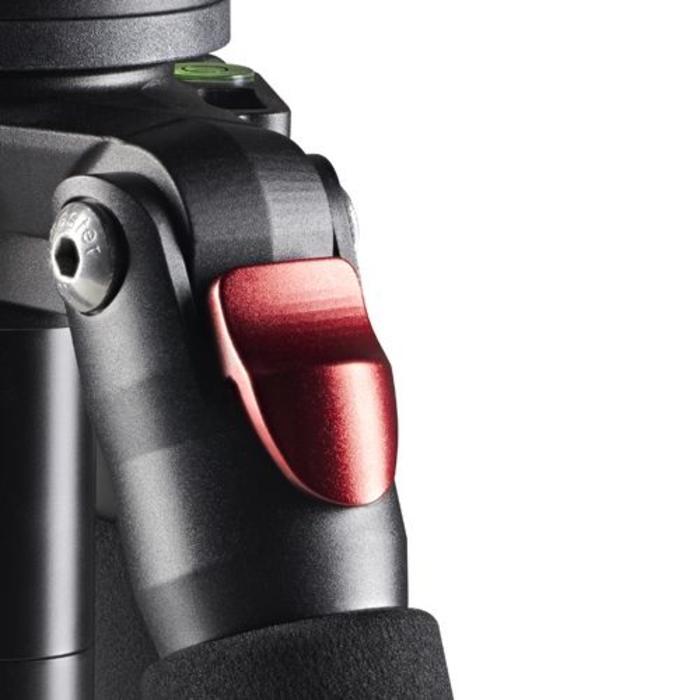 ProMaster SP425K Pro Tripod w/SPH36 Ballhead - Specialist Series