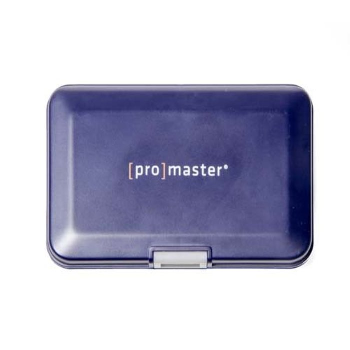 ProMaster Universal Media Card Storage Case