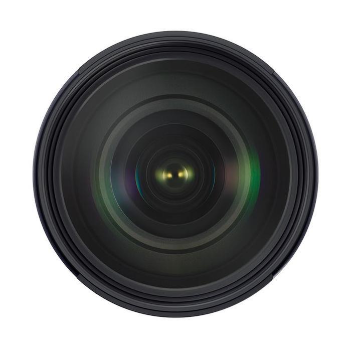 Tamron SP 24-70mm f/2.8 Di VC USD G2 - Nikon