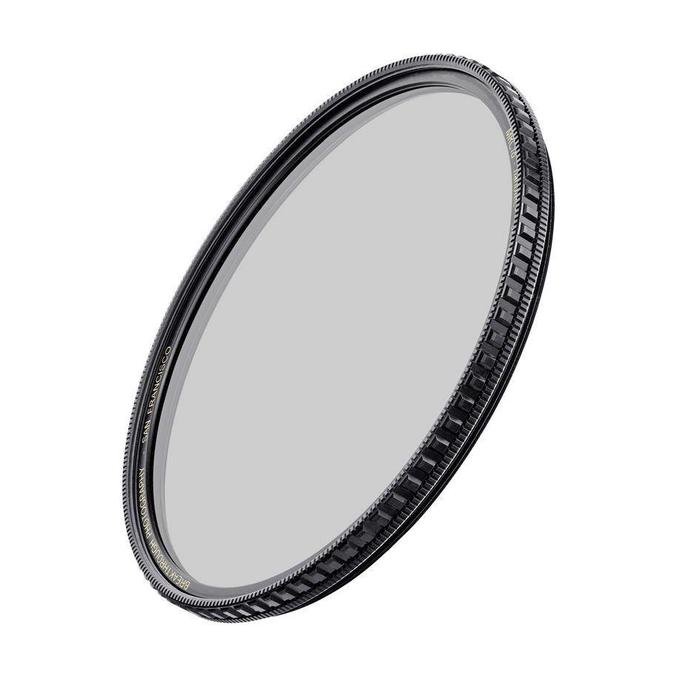 Breakthrough Photography 58mm X4 Circular Polarizer