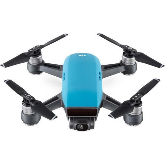 DJI Spark Drone - Sky Blue