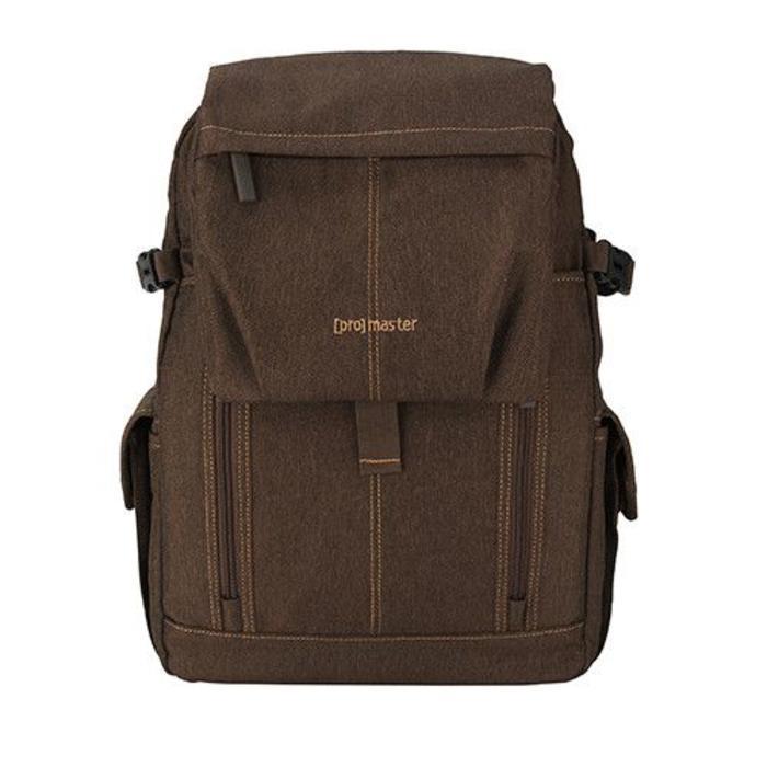 ProMaster Cityscape 80 Daypack - Hazelnut Brown