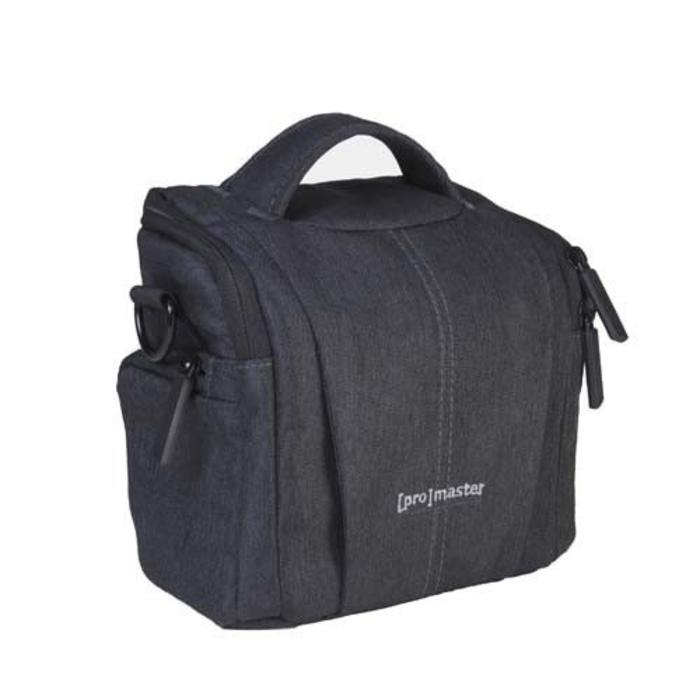 ProMaster Cityscape 10 Camera Bag - Charcoal Grey