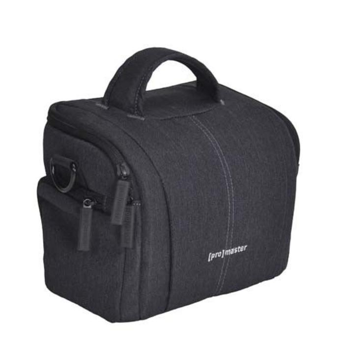 ProMaster Cityscape 20 Camera Bag - Charcoal Grey