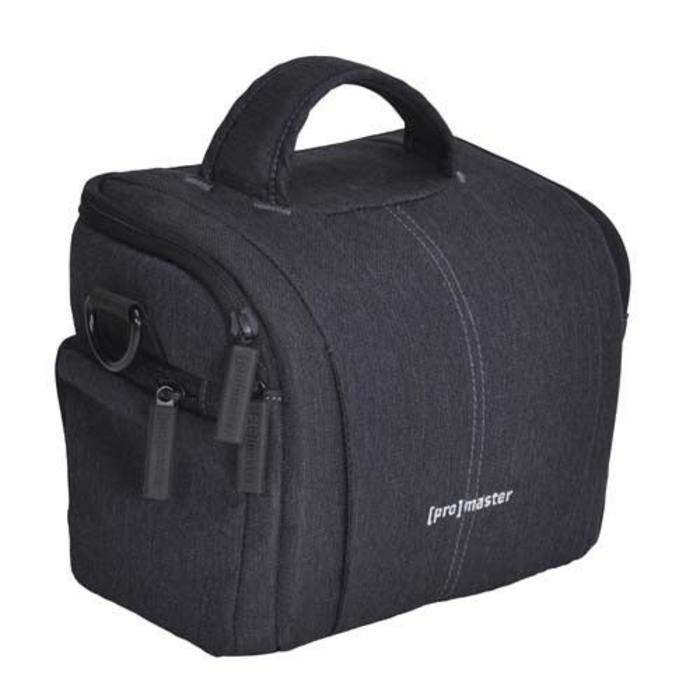 ProMaster Cityscape 30 Camera Bag - Charcoal Grey