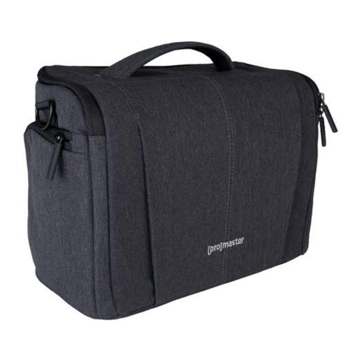 ProMaster Cityscape 40 Camera Bag - Charcoal Grey