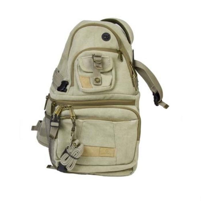 ProMaster Adventure Sling Pack - Khaki