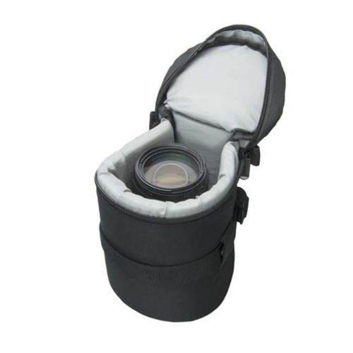 ProMaster Deluxe Lens Case LC4