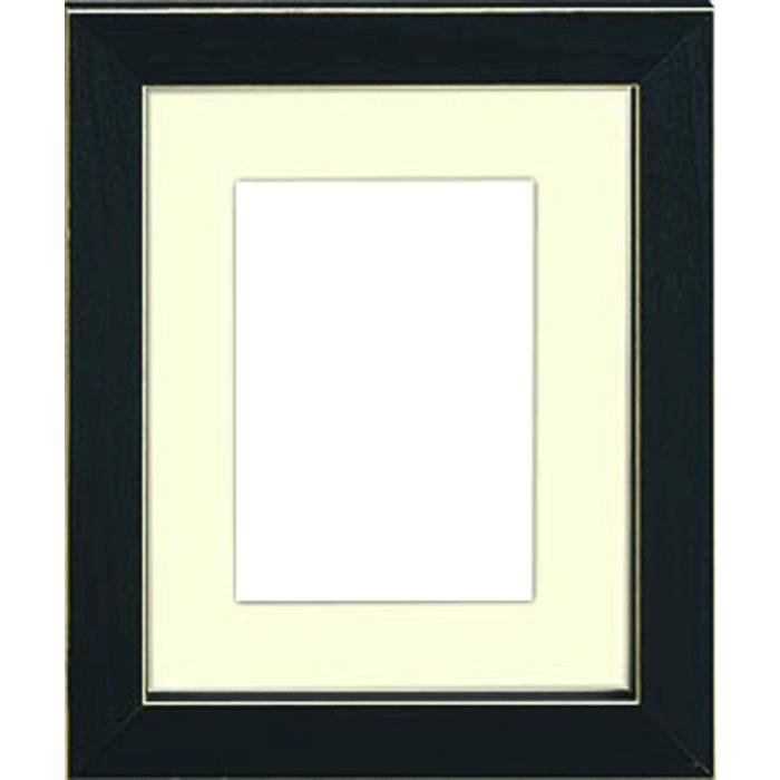 Clean Cut Frame Black 8x10 Asap Photo And Camera