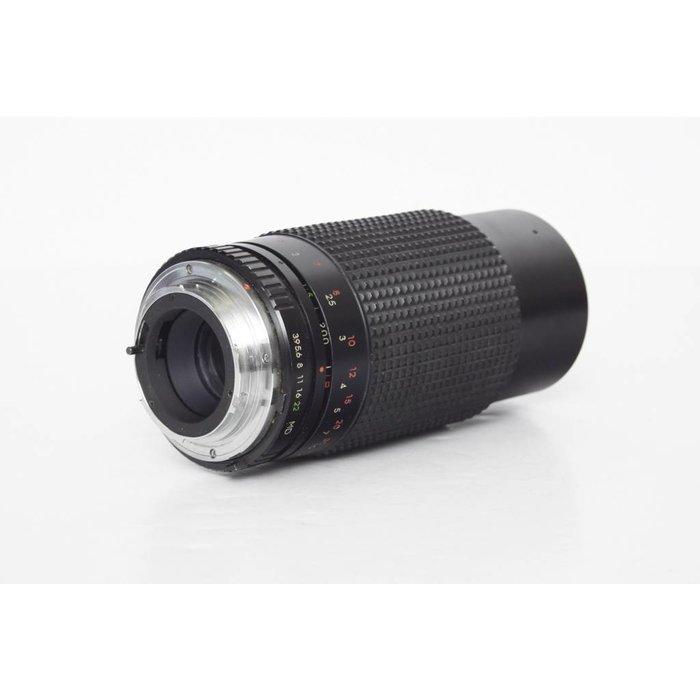 Albinar 80-200mm f/3.9 - Minolta MD