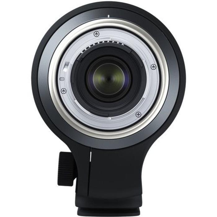 Tamron SP 150-600mm f/5-6.3 Di VC G2 - Nikon