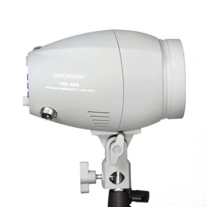 ProMaster PSF-600 Portable 600 Watt Second Monolight