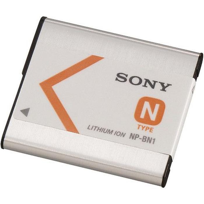 Sony NP-BN1 Battery (AMAZON)