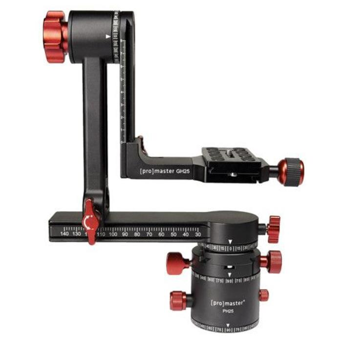 ProMaster Gimbal Head GH25K Kit