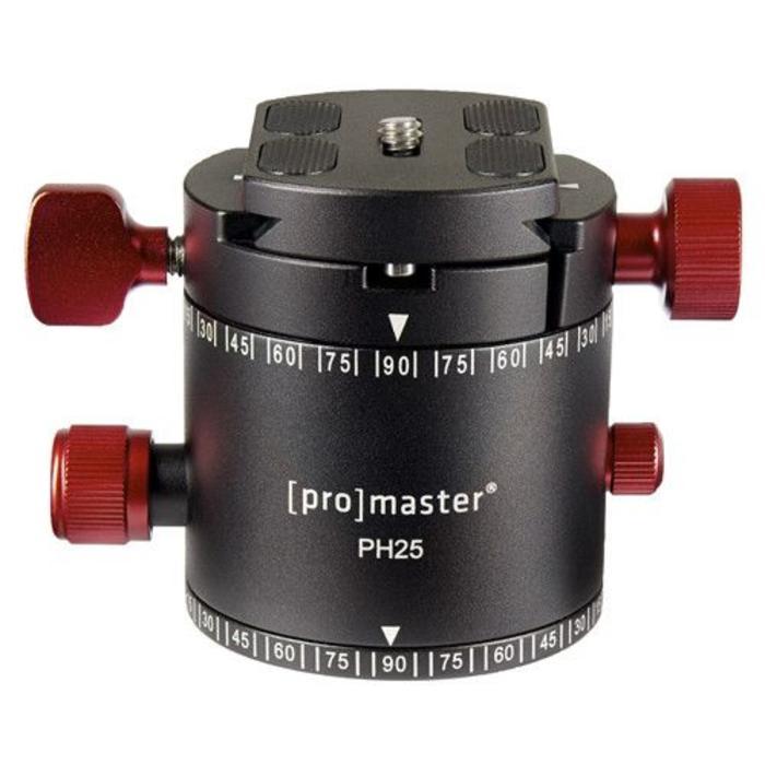 ProMaster Pro Panoramic Head PH25 (AMAZON)