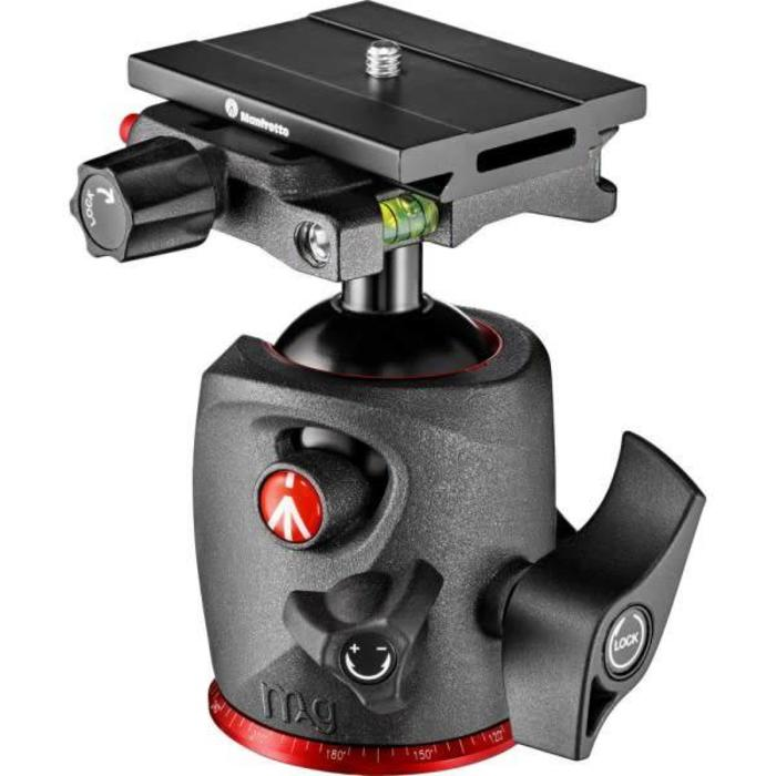 Manfrotto MHXPR-BHQ6 Ball Head