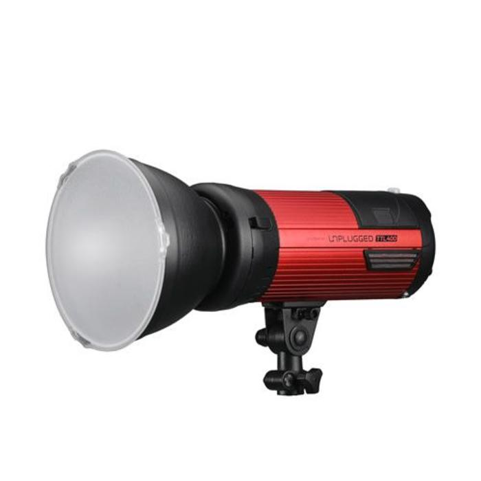 ProMaster Unplugged Strobe TTL400 2-Light Kit