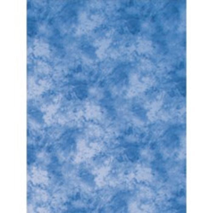 ProMaster 10x12 Background - Cloud Medium Blue