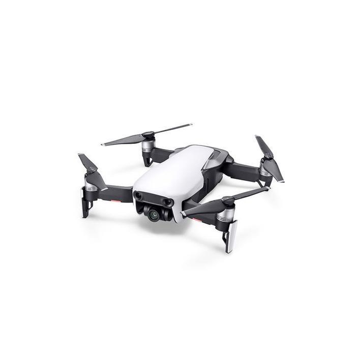 DJI Mavic Air Fly More Combo Drone (Arctic White)