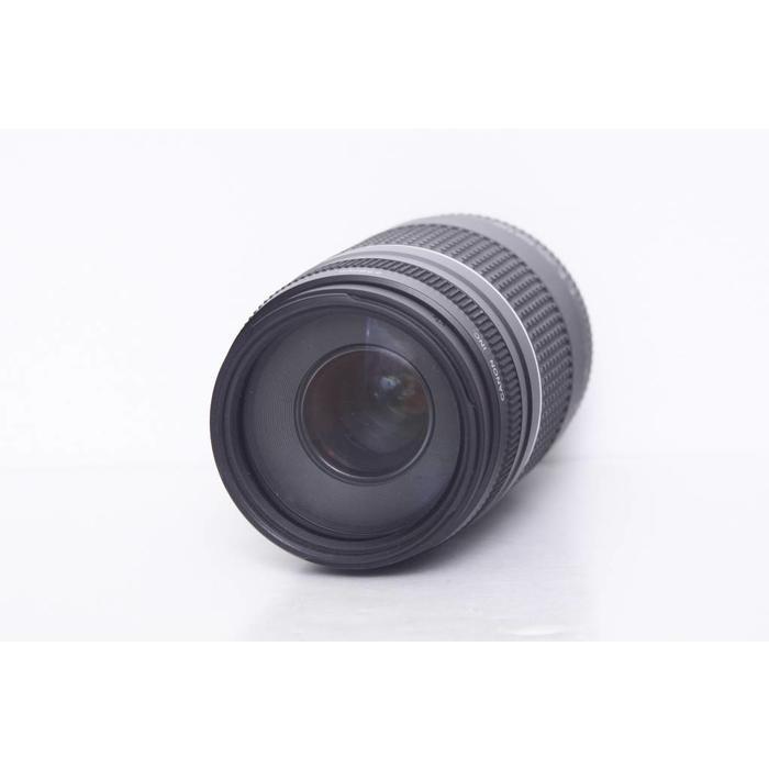 Canon Zoom Lens EF 75-300mm f/4-5.6 III