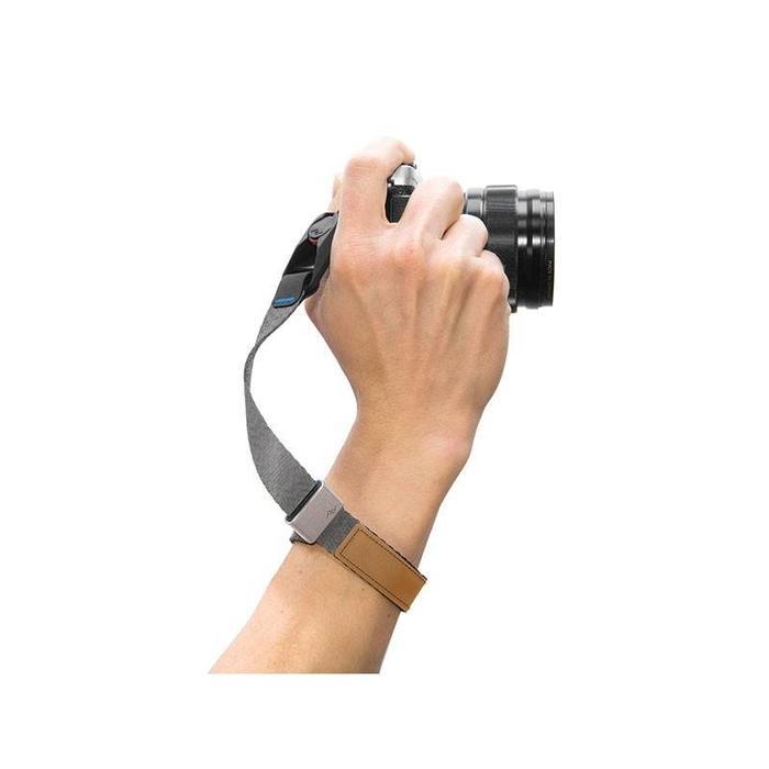 Peak Design Cuff Wrist Strap v3 Ash