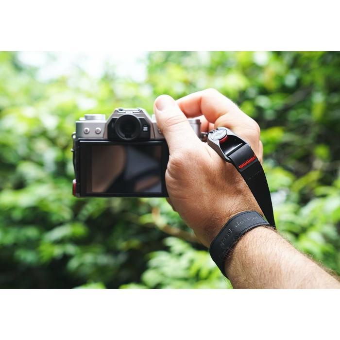 Peak Design Cuff Wrist Strap v3 Black