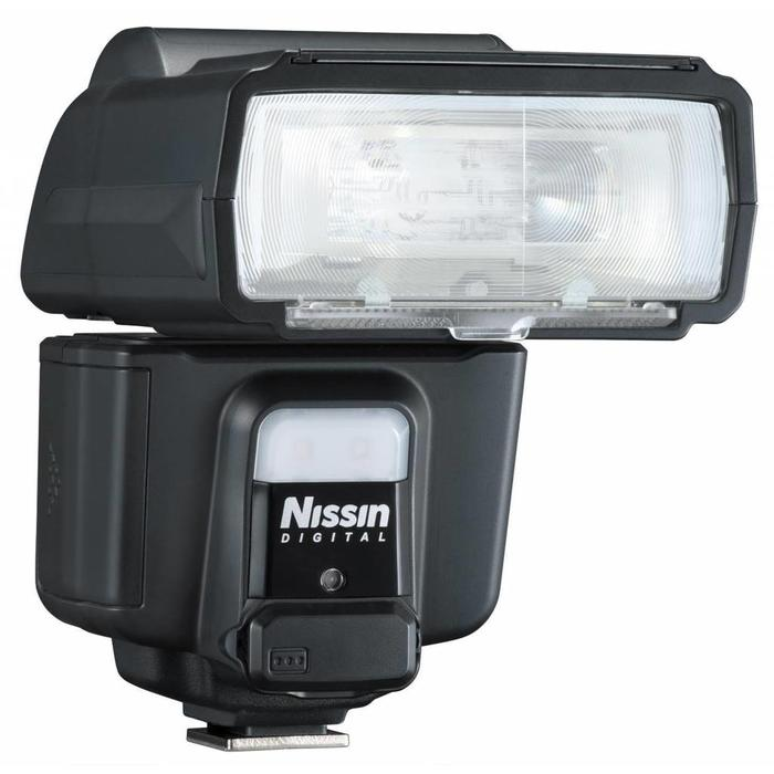 Nissin i60A Air Flash - Canon