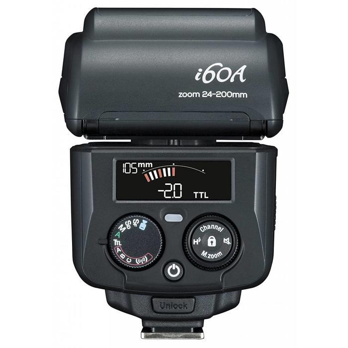 Nissin i60A Air Flash - Canon