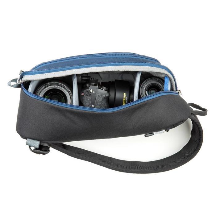 Think Tank Turnstyle 10 V2.0 - Blue Indigo