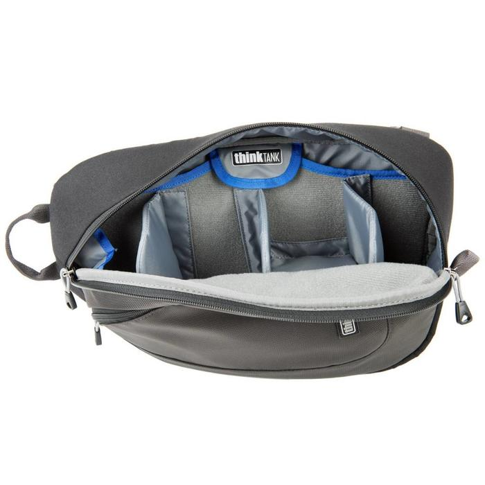 Think Tank Turnstyle 10 V2.0- Charcoal
