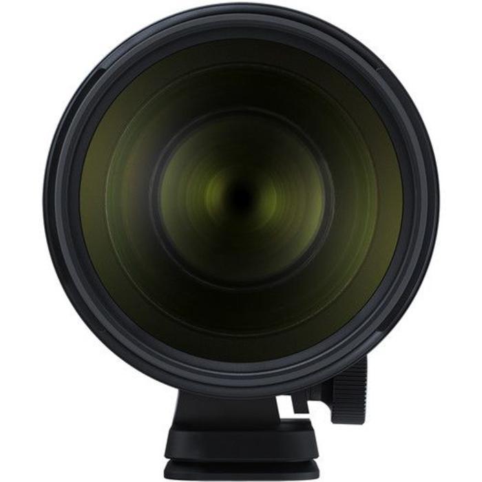 Tamron SP 70-200mm f/2.8 Di VC G2 - Canon