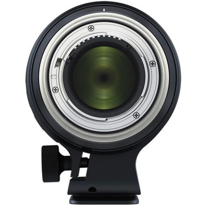 Tamron SP 70-200mm f/2.8 Di VC G2 - Nikon